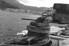 terkedilmiş botlar..