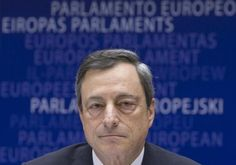 Bizness Lounge: ECB's Draghi says money printing will help recover...