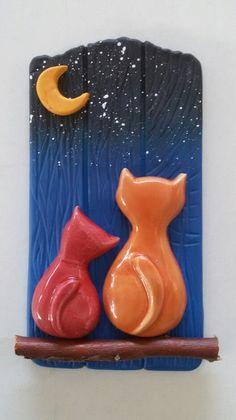 Gece kediler