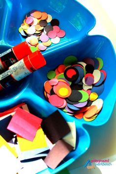 Famous Artists for Kids - Kandinsky Reproduction Supplies
