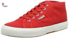 Superga  2754 COTU, Sneakers Basses mixte adulte 40 EU - Chaussures superga (*Partner-Link)