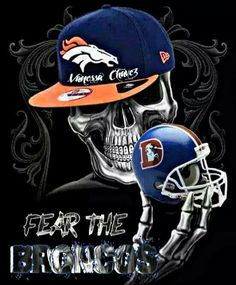My Broncos! Denver Broncos Football, Raiders Football, Nfl Denver Broncos, Broncos Fans, Football Memes, Oakland Raiders, Pittsburgh Steelers, Football Art, Denver Brocos