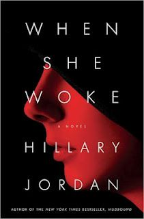 Book Addict Reviews: When She Woke, AKA The Handmaid's Tale for the 21st Century