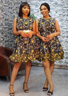 Stylish and classy ankara styles for weekend Slay Ankara Short Gown Styles, Short Gowns, Ankara Fabric, Weekend Style, Classy Women, Slay, Fashion Outfits, Elegant, Stylish