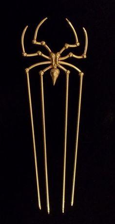 Spider Hair Fork