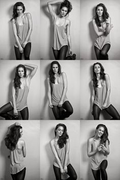 Range Studio Shoot Ranging in Length and positioning. Colour or B&W roughly 3+ image into 1 #fashionphotographyposes