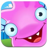 The Monsters Family By iMagine machine LLC ~ Review and Giveaway at @AppAbled!