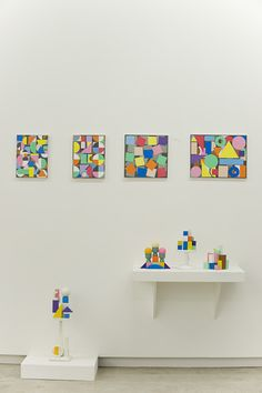 Abstract Series | Madeline Kidd