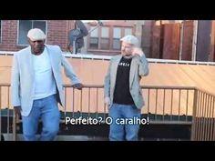 Rap ateísta - Parabéns, você é ateu! - YouTube