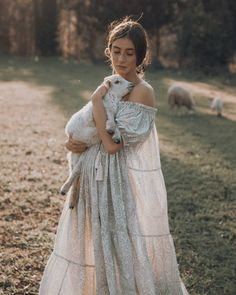 Our beautiful Aine dress in a lovely soft floral fabric. Hand printed by skilled artisans in India. Farm Lifestyle, Bride Of Christ, Floral Fabric, Lifestyle Photography, Editorial Fashion, Flower Girl Dresses, Feminine, My Style, Wedding Dresses