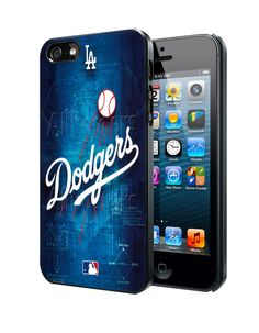 Los Angeles LA Dodgers B Samsung Galaxy S3 S4 S5 S6 S6 Edge (Mini) Note 2 4 , LG G2 G3, HTC One X S M7 M8 M9 ,Sony Experia Z1 Z2 Case