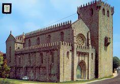 Retratos de Portugal: Matosinhos - Mosteiro de Leça do Balio