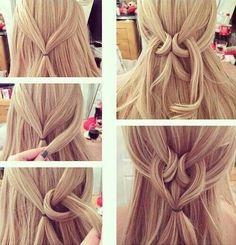 目指すのは外国人風こなれ hair …♡そのアレンジ方法とヘアアクセはコレ! MERY [メリー]