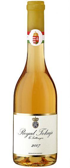 Royal Tokaji - The Original Wine Legend