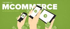 The rise of M Commerce