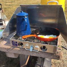Partner Steel. Only stove worth using!