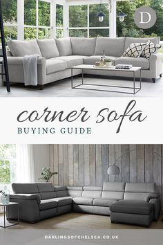 38 best corner sofa living room images in 2019 house decorations rh pinterest com