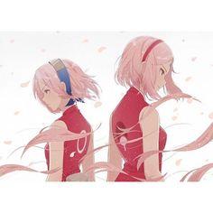 Sakura - when the change started