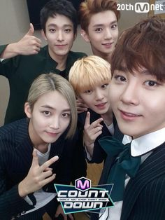 151001 Seventeen VOCAL Unit!! My babies omg they're precious like how even?!?! Baby seungkwan your face lights up the fricking universe!!!