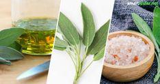 Rezepte und gesunde Anwendungen für Salbei - heilsames Küchenkraut
