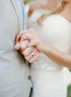Fall Lakeside Al Fresco Wedding Diy Wedding Hair, Chic Wedding, Spring Wedding, Garden Wedding, Wedding Ring Photography, Engagement Photography, Engagement Shots, Winter Engagement, Beach Engagement