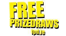 Free Prize Draws offers you the chance to win fantastic free prizes including cars, gadgets, holidays and cash. Enter our free competitions today and you could be the winner of one of these prize draws.