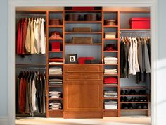 Cheap closet systems are here to meet the market that does not have to be expensive. To benefit the specific needs of your closet organization. Small Master Closet, Master Bedroom Closet, Bathroom Closet, Diy Closet System, Closet Ideas, Standing Closet, Cheap Closet, Simple Closet, Best Closet Organization