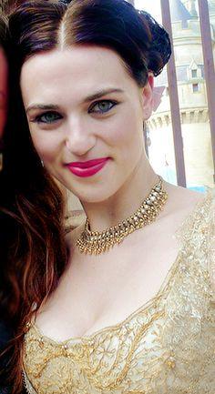Katie McGrath Merlin Morgana, Merlin Colin Morgan, Lena Luthor, Intelligent Women, Katie Mcgrath, Badass Women, My Heart Is Breaking, Kristen Stewart, Queen