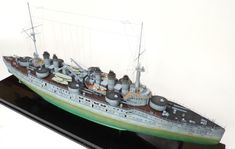 Danton, Hobby Boss, 1:350 - Page 14 - Work in Progress - Maritime - Britmodeller.com