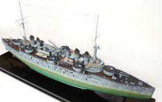 Danton, Hobby Boss, 1:350 - Page 14 - Work in Progress - Maritime - Britmodeller.com