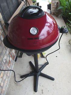 Best Outdoor Electric Grill, Indoor Outdoor Grill, Electric Grills, Electric Bbq, Outdoor Chairs, Fire Pit Bench, Fire Pit Chairs, Fire Pit Seating, Resin Wicker Furniture