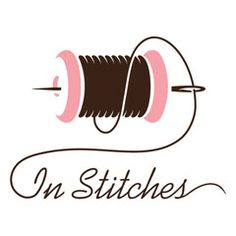 Sewing And Embroidery Logo Ideas On Pinterest  Logo