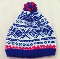 Image of Norwegian woolen hat