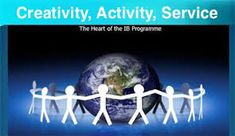 Image result for creativity service activity