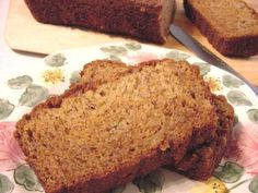 Melt In Your Mouth Banana Bread Recipe - Food.com