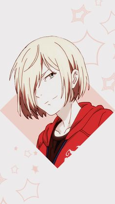 Yurio did so well in the 11th episode!!! He was so pretty!!!