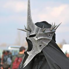 My Witch King Cosplay WIP