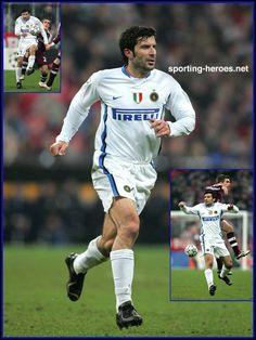 Luis FIGO Internazionale