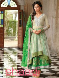 Looking to buy Anarkali online? ✓ Buy the latest designer Anarkali suits at Lashkaraa, with a variety of long Anarkali suits, party wear & Anarkali dresses! Anarkali Dress, Anarkali Suits, Lehenga, Anarkali Churidar, Walima Dress, Designer Salwar Suits, Designer Anarkali, Indian Salwar Kameez, Indian Sarees