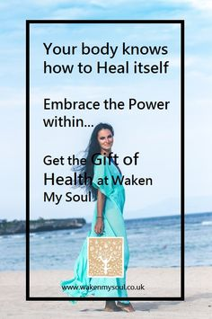 A Self-Healing Workshop to teach you to use Energy Healing in the comfort of your own home. So easy to do and in only you will be able to heal your energetic system! Simply Energy, Health Practices, Spiritual Health, Negative Emotions, Self Healing, Inner Strength, Finding Peace, Spiritual Awakening, Inner Peace
