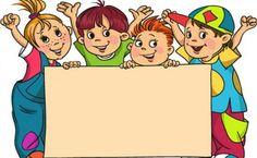 kreslených obrázků Dětské