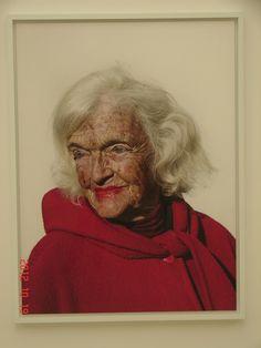 Qué belleza! Me encanta esta foto ! Visitando @saatchi_gallery en Octubre 2012 #London #Londres by Londondeando