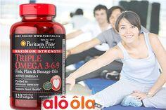5 Công Dụng Của Omega 3 6 9 Đối Với Sức Khỏe Và Đời Sống Con Người Omega 3 6, Borage Oil, Vitamins, Strength, Health, Fish, Health Care, Pisces, Vitamin D