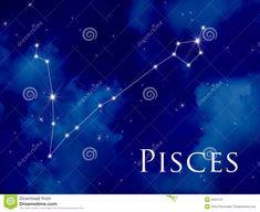 constellation-pisces-4924713.jpg (1300×1063)