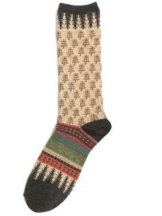 Kapital socks.