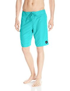 f3cd491f01 Introducing ONeill Mens Santa Cruz Solid Boardshort Turquoise 33. Get Your  Ladies Products Here and