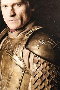 Jaime Lannister| Game of Thrones Season 4 Portraits [x]