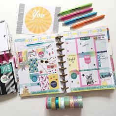 Michaels Craft Stores - Planner Meetup