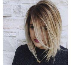 Les Meilleurs Couleurs Pour Cheveux Courts Inspirées Printemps 2016 – 30 Modèles Impeccables ! | Coiffure simple et facile