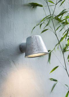 "Wandlamp ""St Ives Mast Light"" Gegalvaniseerd | Spots | TrendYard"